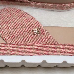 Sam Edelman Shoes - Sam Edelman Sadis Slide Sandal NWOB